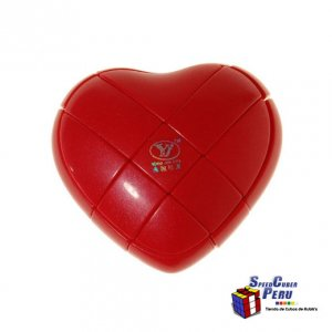 YJ Love Cube en bolsa de regalo