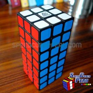 Cuboide Rubik WitEden 3x3x7