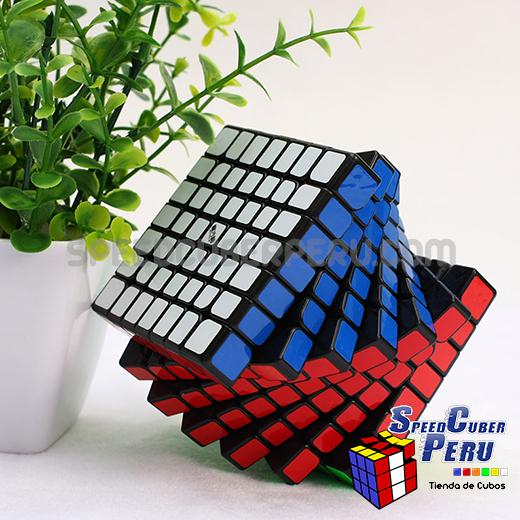 Cubo de Rubik QiYi WuJi 7x7x7