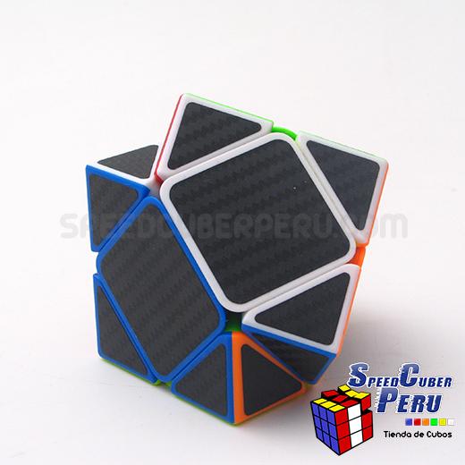 Set o Pack de Cubos Z-Cube con fibra de carbono