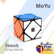 MoFangJiaoShi Skewb Cube