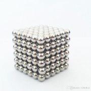 Magic Spinner Cube 1