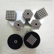 Magic Spinner Cube 3