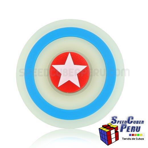 Spinner-Capitan-America-Brillante-3