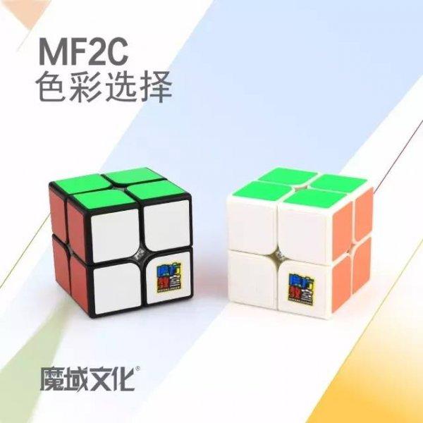 MF2 C 2X2