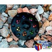 VeryPuzzle Seven Star UFO