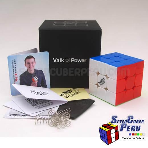 Valk-Power-M-6