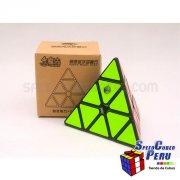 YuXin Little Magic Pyraminx Cube