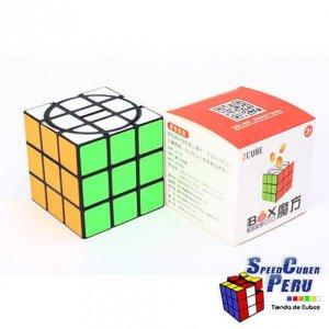 Z-Cube Money Box Cube