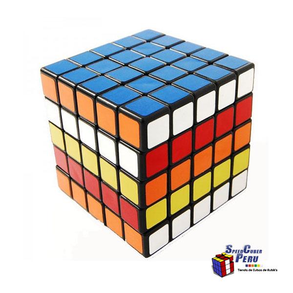 Shengshou 5X5X5 2