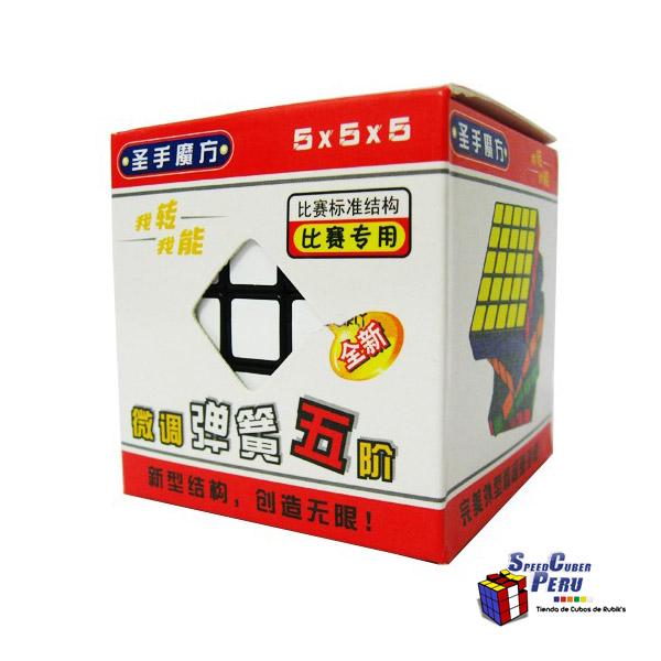 Shengshou 5X5X5 4