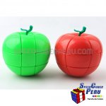 3x3x3 YJ Apple Shaped