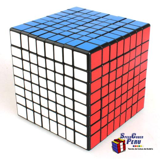 8x8x8 Shengshou 1