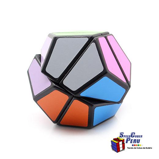 Lan Lan Dodecahedro 3