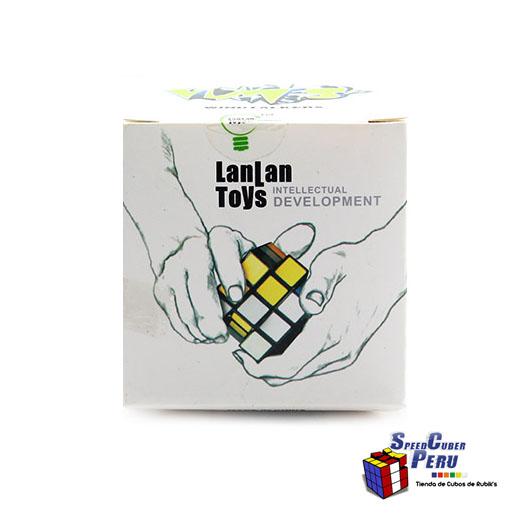 Lan Lan Dodecahedro 5