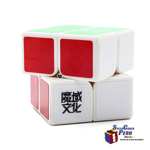 Moyu Lingpo 5