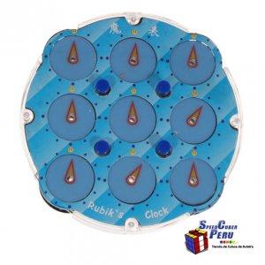 LingAo Rubik Clock