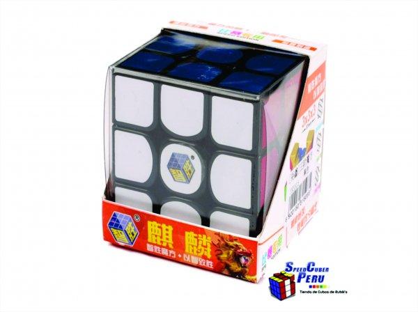 3×3 yuxin