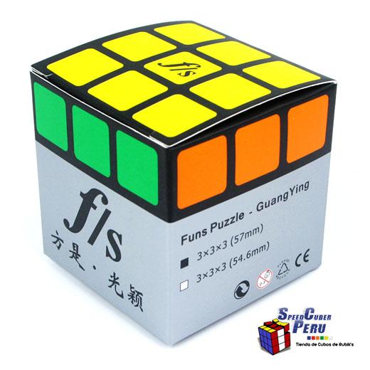 3x3x3 Fangshi GuangYing 3