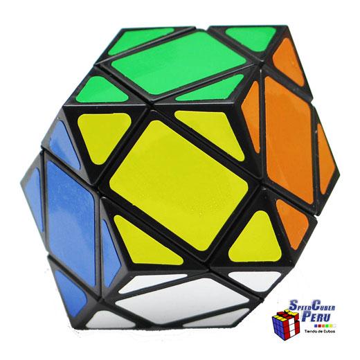 Dodecahedron-Diamond-Lanlan-3×3