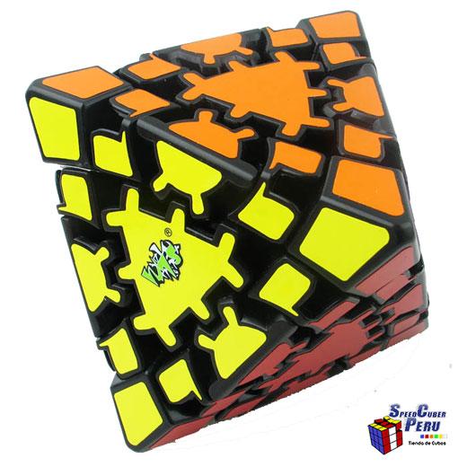 octahedron gear lan lan
