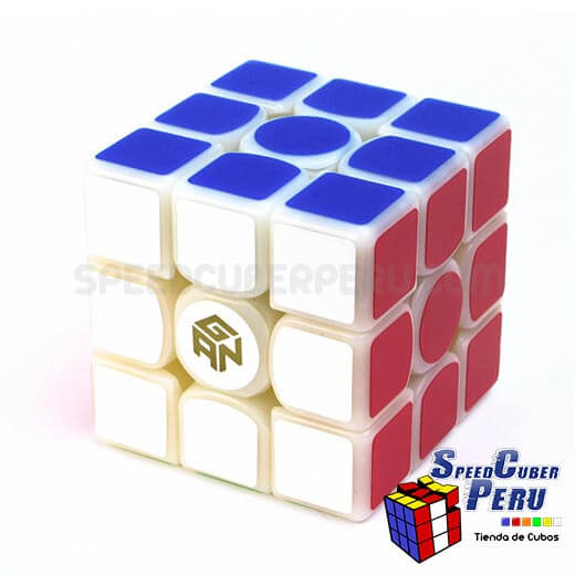 3x3x3 Gans 356 S Advanced base primaria