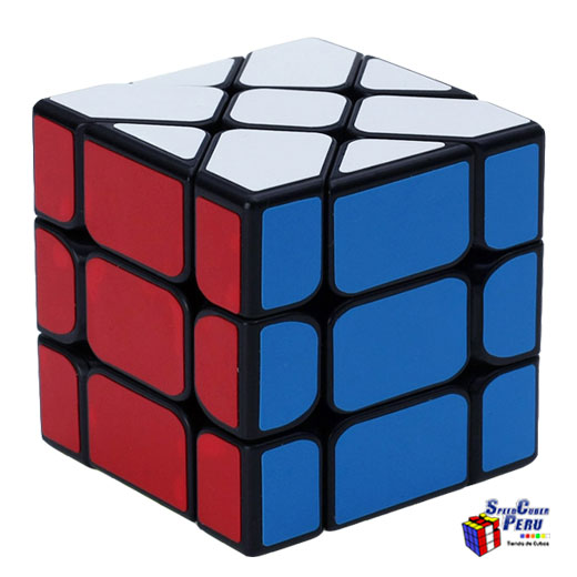 3x3x3-YJ-Fisher