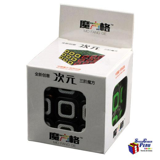 QiYi-degenerator-cube-3x3x31-35