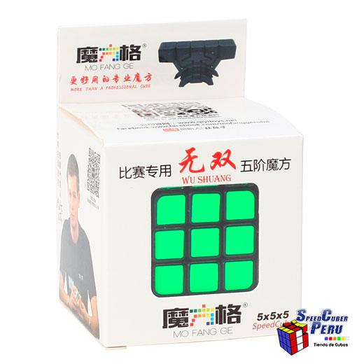 5x5x5-wushuang