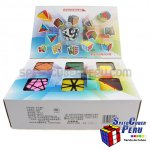 Set o Pack de Cubos ShengShou