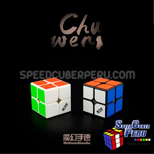 2×2 MoHuanShouSu ChuWen