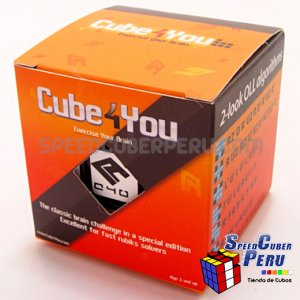 Cube4you Full-Functional 3x3x7