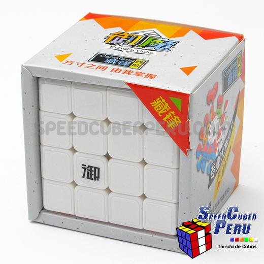 KKungFu CangFeng 4x4x4
