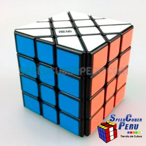 MoYu 4x4x4 Aosu Fisher cube