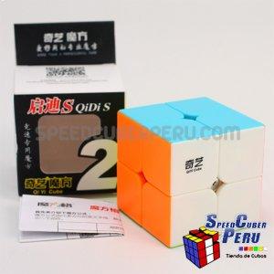 QiYi QiDi S 2x2