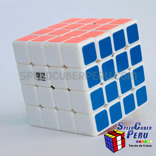 QiYi QiYuan 4x4x4