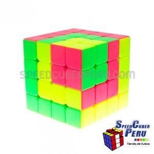 QiYi QiYuan S 4x4x4