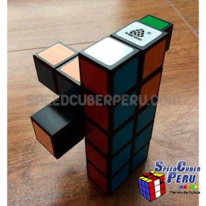 WitEden 2x2x5 Cuboide