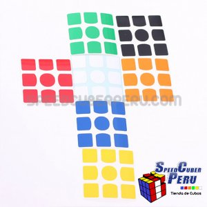 Z-Stickers para Gans 356 Standard