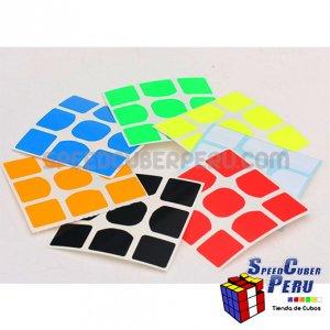 Z-Stickers para WeiLong GTS Z-Bright