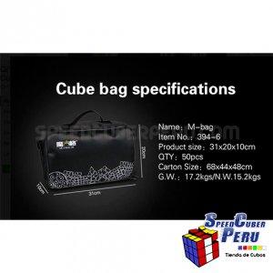 QiYi M Bag o maletín portacubos
