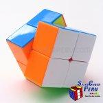 ShengShou Rainbow 2x2x2