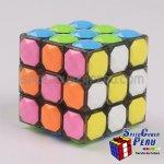 YJ Diamond 3x3x3