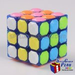 YJ Diamond 3x3x3