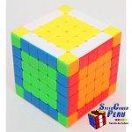 YJ YuShi 6x6x6
