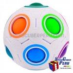 YJ magic rainbow ball