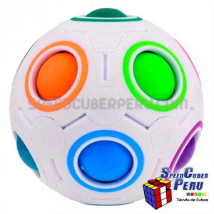 YJ magic rainbow ball