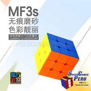 MoFangJiaoShi 3x3 MF3s