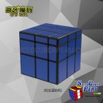 Qiyi 3×3 Mirror con stickers