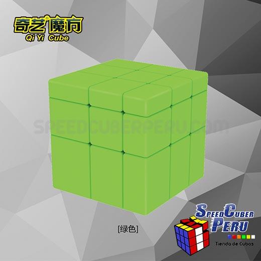 Qiyi 3×3 Mirror stickerless